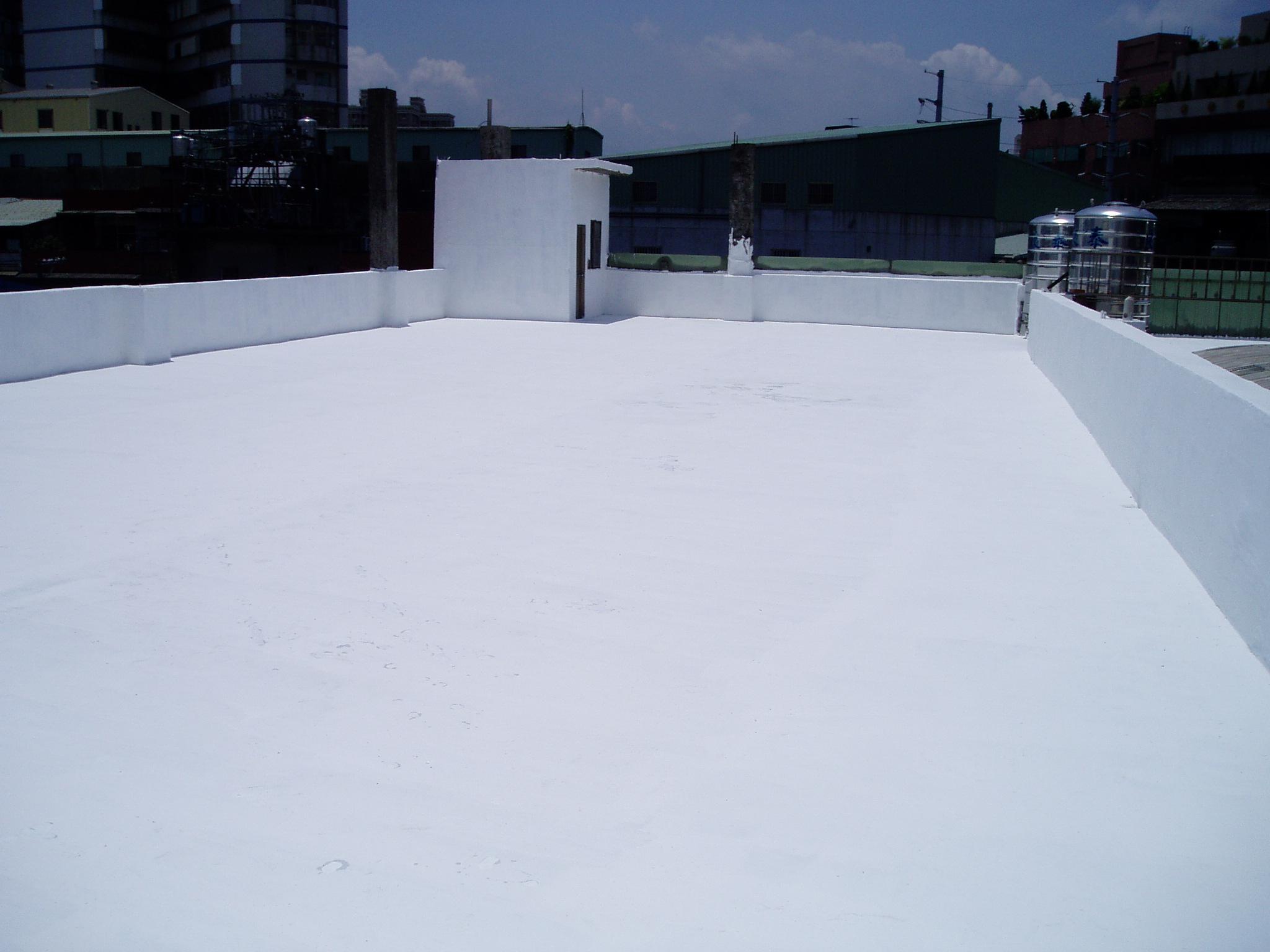 Heat-insulation Paint