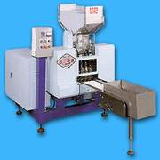 HIGH SPEED FLEXIBLE DRINKING STRAW BENDING MACHINE