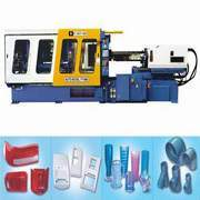 Used/New plastic injection molding machine