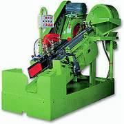 Used/New Thread rolling nut&bolt machinery (Б / Новый резьбонакатные & гайки болта механизм)