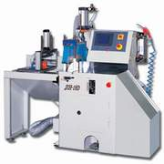 Aluminum Automatic feeding cut-off Saw machine