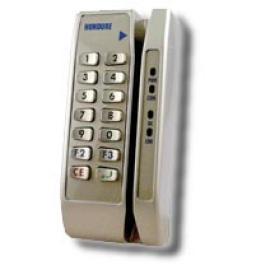 Access Control (Контроль доступа)