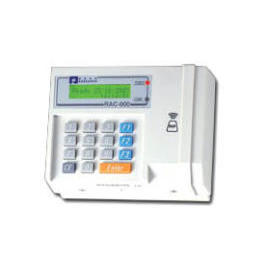 Access Control System (Система контроля доступа)