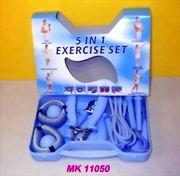 5 in 1 Family Exer. Set (5 в семье Упражнение 1. Набор)