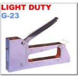 LIGHT DUTY STAPLE GUN TACKER