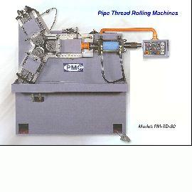 Thread Rolling Machines (Резьбонакатные машины)