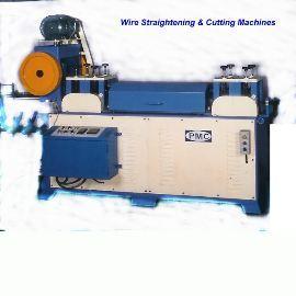 Wire Working Machine (Проволока рабочей машине)