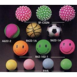 PVC SPORTS BALL (ПВХ спортивные бальные)