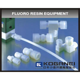 KOGANEI FLUORO RESIN EQUIPMENT (Koganei FLUORO RESIN ОБОРУДОВАНИЕ)