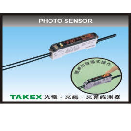 TAKEX PHOTO SENSOR (TAKEX ФОТО SENSOR)