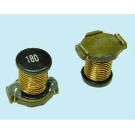UNSHIELDED SMD HIGH CURRENT POWER INDUCTORS