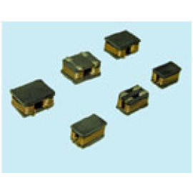 SMD COMMON MODE CHOKE COILS