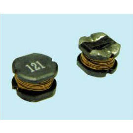 UNSHIELDED SMD POWER INDUCTORS