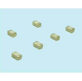 MULTILAYER HIGH FREQUENCY CERAMIC CHIP INDUCTORS