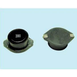 SHIELDED SMD POWER INDUCTORS