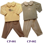 children`s pajama