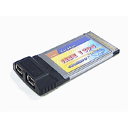 IEEE 1394 2 Ports Card Bus (IEEE 1394 2 Порты Card Bus)