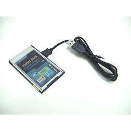 PCMCIA & USB Card Reader (PCMCIA & USB Card Reader)