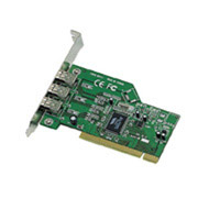 IEEE 1394 PCI CARD (VIA) (IEEE 1394 PCI Card (VIA))