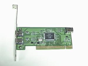 IEEE 1394 PCI CARD (IEEE 1394 PCI Card)