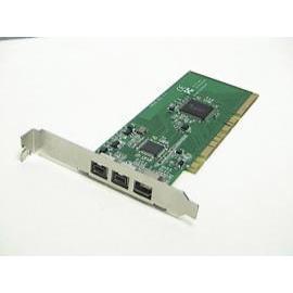 IEEE 1394B PCI Card (IEEE 1394B PCI Card)