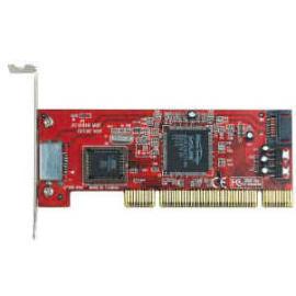 Serial ATA 1+1 ports PCI Card (Serial ATA 1 1 портов PCI Card)