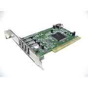 USB 2.0 4+1 Ports PCI Card (NEC) (USB 2.0 4 +1 портов PCI Card (NEC))