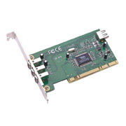 USB 2.0 3+1 Ports PCI Card (VIA) (USB 2.0 3 Порты 1 PCI Card (VIA))