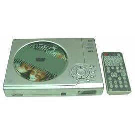 Tragbarer DVD-Player (Tragbarer DVD-Player)