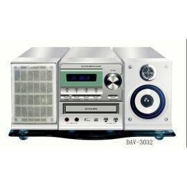 Hallo-Fi VCD-DVD-System (Hallo-Fi VCD-DVD-System)