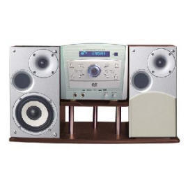 Hallo-Fi VCD / DVD-System (Hallo-Fi VCD / DVD-System)