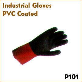 PVC Coated P101