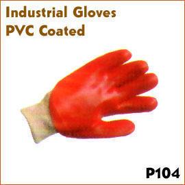 PVC Coated P104 (С покрытием из ПВХ P104)