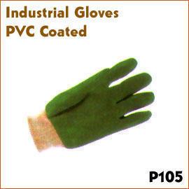 PVC Coated P105 (С покрытием из ПВХ P105)