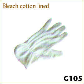 Bleach cotton lined G105 (Ble h хлопка Lined G105)