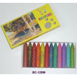 NOVELTY CRAYONS (НОВИНКА CRAYONS)