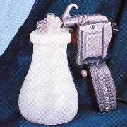Textile Cleaning Gun (Текстильная очистки Gun)