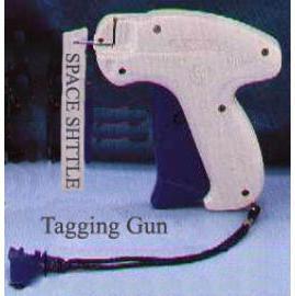 Tagging Gun