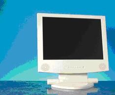 17`` TFT LCD MONITOR (17``TFT LCD монитор)