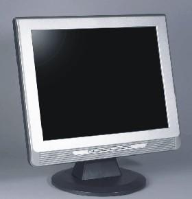 15`` TFT LCD MONITOR (15``TFT LCD монитор)