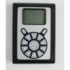 SIM Backup reader (SIM B kup читатель)