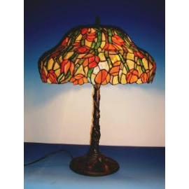 Tiffany-Lampen (Tiffany-Lampen)