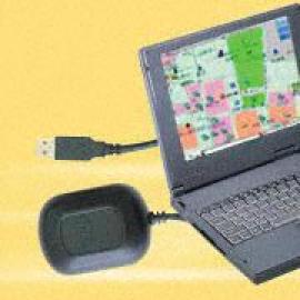 0421-G-Mouse USB Global Positioning System (GPS) Receiver (0421-G-Mouse USB Глобальной системы позиционирования (GPS) приемника)
