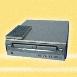 Mini Car DVD Player