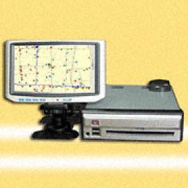 NMS 700ATR/700BTR Easy-to-Install Advanced Car Navigation System with Multimedia (NMS 700ATR/700BTR Простой в установке автомобильной навигационной системы с мультимедиа)