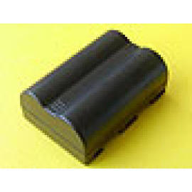 1200-1250mAh Li-ion Battery Pack ENEL3 for NIKON Digital Camera