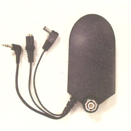 2.4GHz Wireless A/V Senders (2.4GHz Wireless A / V отправители)