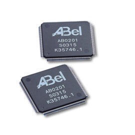 GPS Chipset (GPS чипсет)