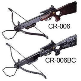 RECURVE CROSSBOW (RECURVE CROSSBOW)