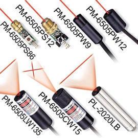 Laser Module (Лазерный модуль)